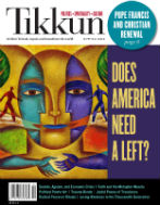 Current Issue of Tikkun